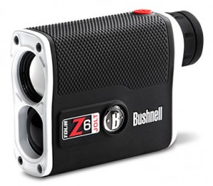 Bushnell Tour Z6 Best Golf Laser Rangefinder