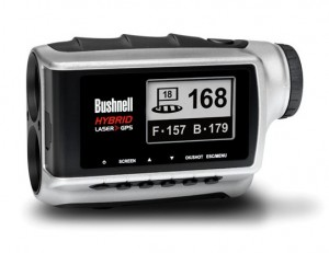 bushnell hybrid laser golf rangefinder reviews