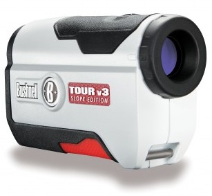 Bushnell Tour V3 Standard Edition Golf Laser Rangefinder reviews