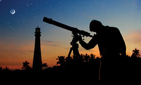 Amateur-astronomers