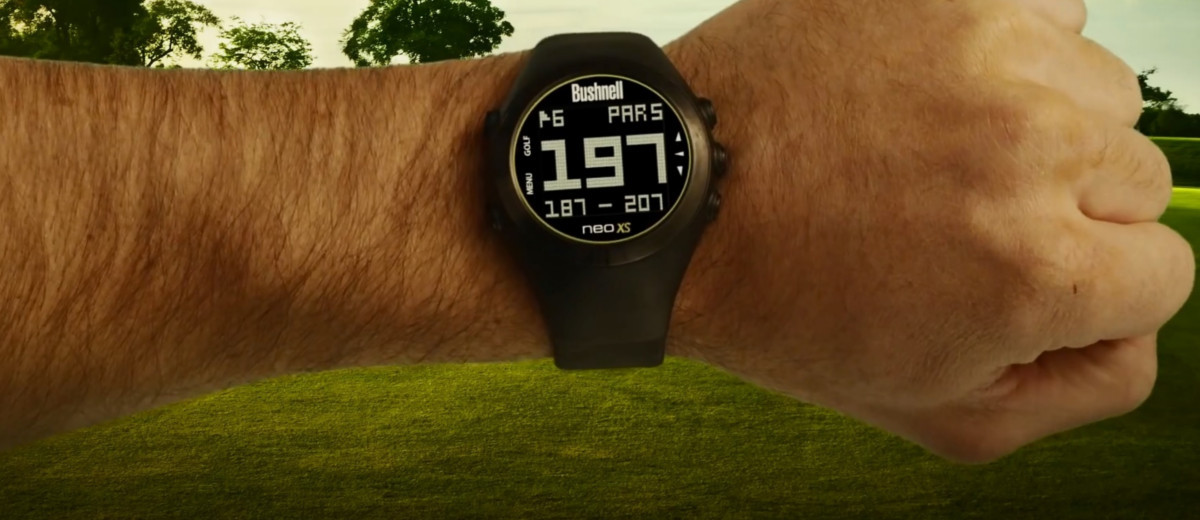 Bushnell-Neo-XS-watch