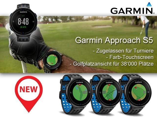 Garmin-Approach-S5-review-GPS-watch
