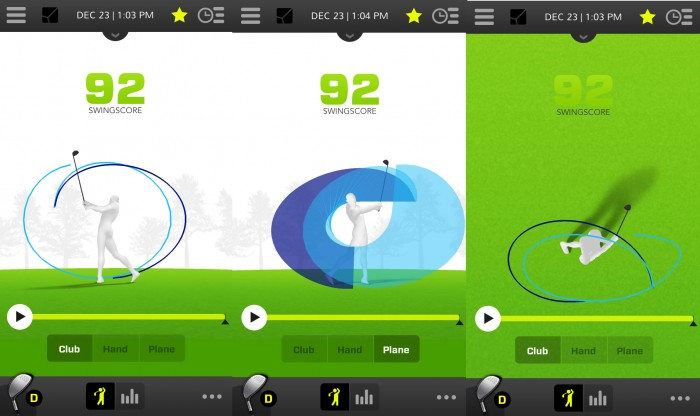 Zepp Golf 3D Swing Analyzer2