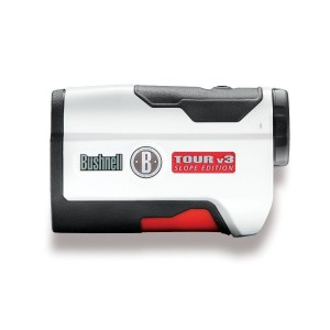 Bushnell Tour V3 Slope Edition Best Golf Rangefinder