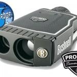 Bushnell Pro 1600 golf rangefinder