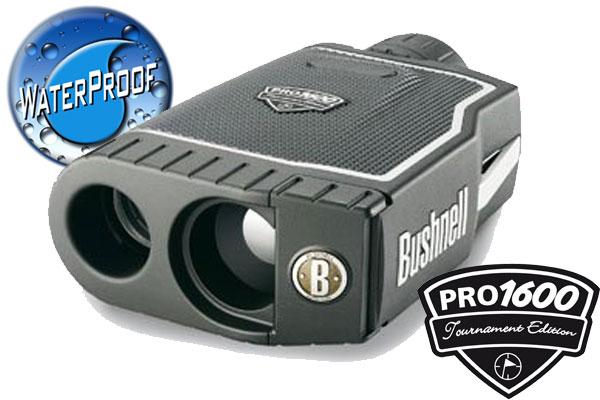 Bushnell Pro 1600 Best golf rangefinder