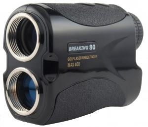 Breaking 80 Golf Laser