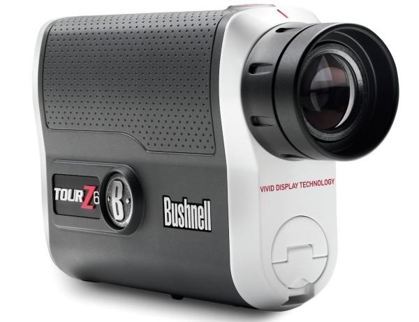 Bushnell Tour Z6 Golf Laser Rangefinder Reviews