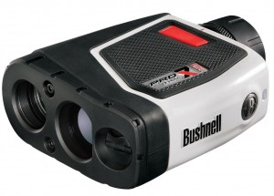 Bushnell pro x7 golf rangefinder reviews