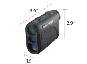 Nikon 8397 ACULON Rangefinder Reviews