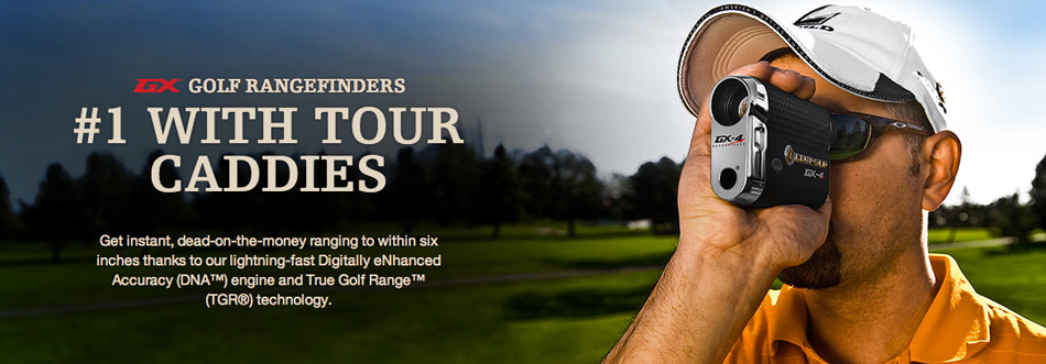 Best Golf Rangefinder Buying Guide 2015