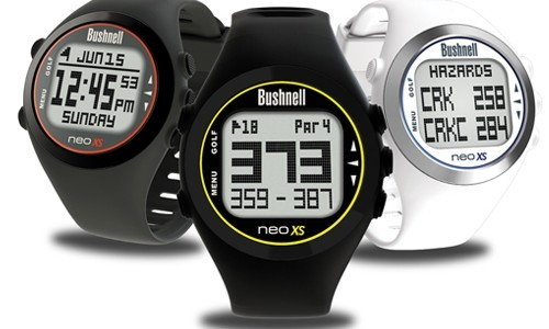 Bushnell-Neo-XS-gps-watch