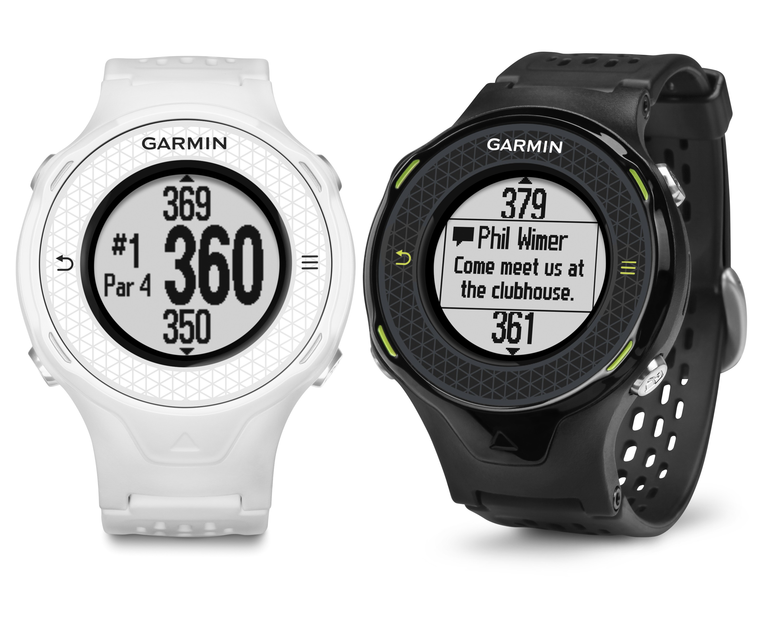 Garmin Approach S4 Golf Watch Reviews