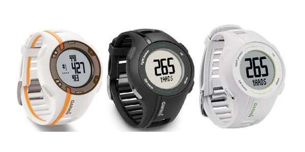 Garmin Approach S1 Golf Watch review