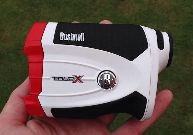 Bushnell Tour X Rangefinder, Your Golfing Just Got Better