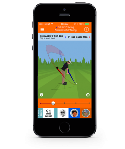 SkyGolf SkyPro Swing Analyzer 3