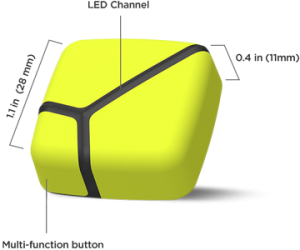 Zepp Golf 3D Swing Analyzer 3