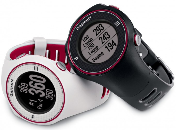 Garmin Approach S3 Review