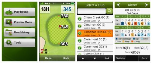 Golf Buddy Platinum II Golf GPS Review