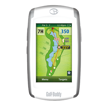 GolfBuddy Platinum II