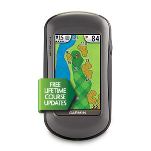 Garmin Approach G5 Golf GPS