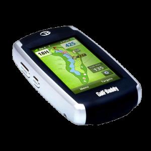 GolfBuddy World Platinum Golf GPS Review