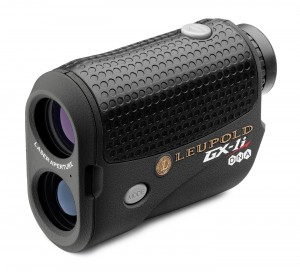 Leupold GX-1i Laser Rangefinder