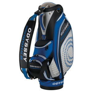 Odysey Golf Staff Bag