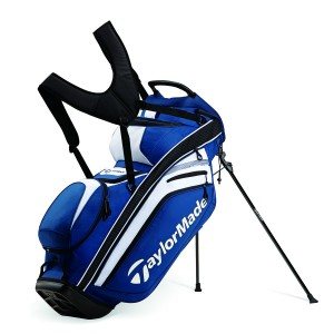 TaylorMade Supreme Hybrid Golf Stand Bag