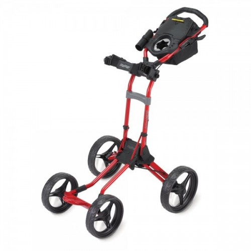 Bag Boy Quad Plus Golf Push Cart