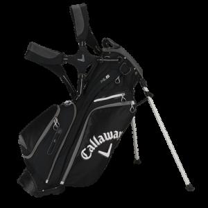 Callaway Hyper Lite 5 Golf Stand Bag