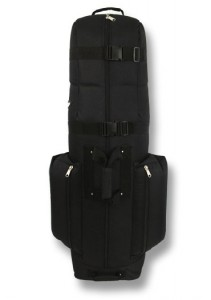 Caddydaddy CDX-10 Travel Golf Bag