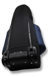 CaddyDaddy Constrictor 2 Golf Travel Bag