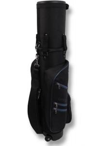 CaddyDaddy Co-Pilot Pro 2 Hybrid Golf Travel Bag