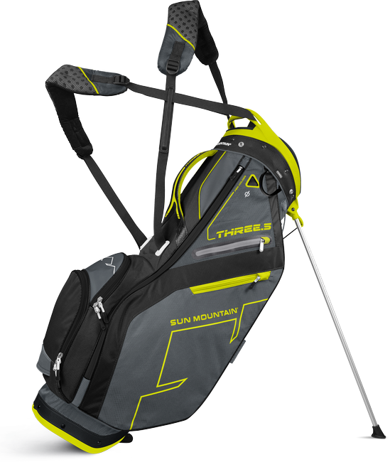 Sun Mountain Three 5 Zero G Golf Bag