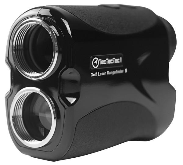 TecTecTec VPRO 500S Slope Golf Rangefinder