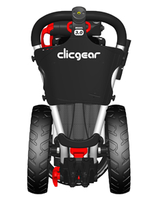 Clicgear 3.0 Golf Push Cart