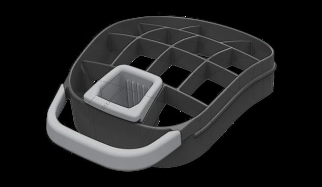 Ping Traverse Golf Cart Bag