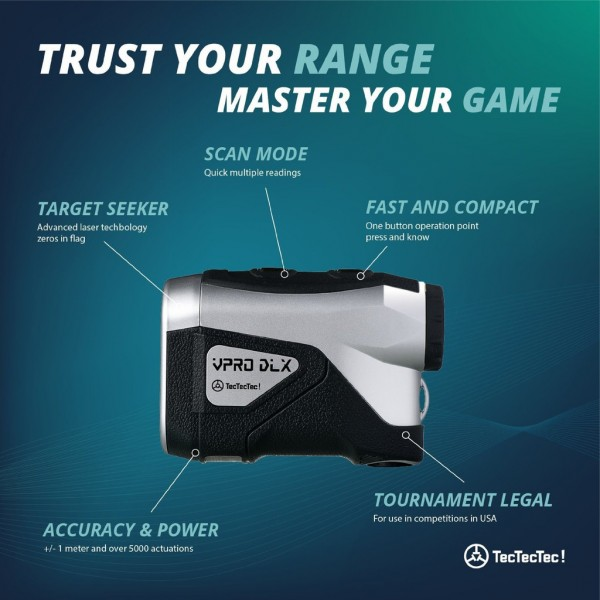 golf rangefinder reviews