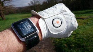golf gps watch reviews
