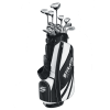 Callaway Strasa Ultimate Golf Clubs Set 18-piece