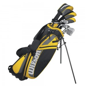 Wilson Men's Ultra Complete Package