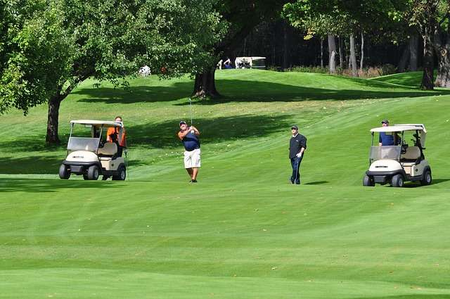 how to choose the best golf cart