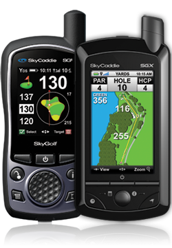 Skycaddie Sg5 Golf Gps Review