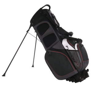 callaway fusion golf stand bag
