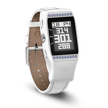 GolfBuddy Ladies LD2 GPS Watch Review