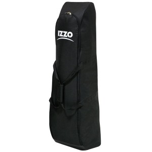 Izzo Golf Padded Travel Cover Review