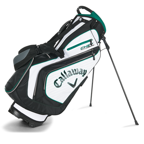 Callaway Chev Golf Stand Bag Review