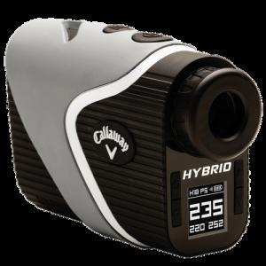 Callaway Hybrid Laser Rangefinder Review
