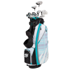 Callaway Women's Strata Ultimate Complete Golf Set with Bag 16-Piece